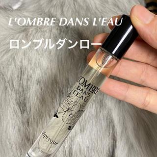 ディプティック(diptyque)の新品 diptyque ディプティック オードトワレロー 香水 7.5ml(ボディクリーム)