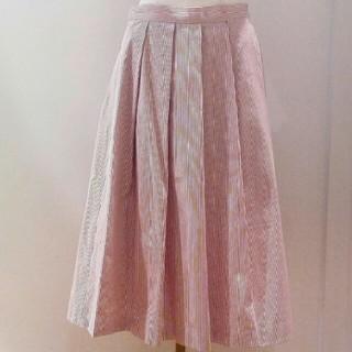 オールドイングランド(OLD ENGLAND)のオールドイングランド スカート(ひざ丈スカート)