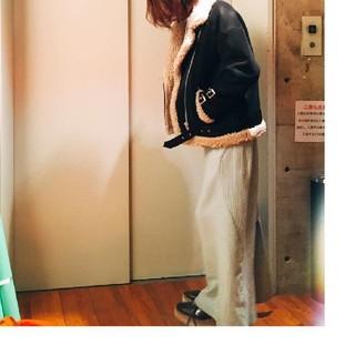 アンダーカバー(UNDERCOVER)のアンダーカバー undercover ニットロングスカート(ロングスカート)