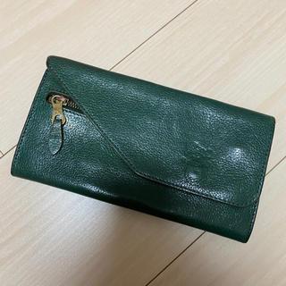 イルビゾンテ(IL BISONTE)のイルビゾンテ 財布(長財布)
