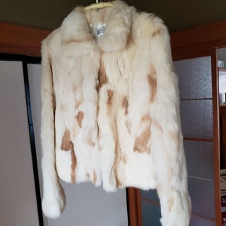 バイバイ(ByeBye)のBYE  BYEの毛皮のコート(毛皮/ファーコート)