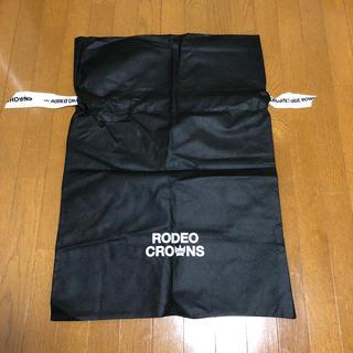 ロデオクラウンズ(RODEO CROWNS)のロデオクラウンショップ袋(ショップ袋)