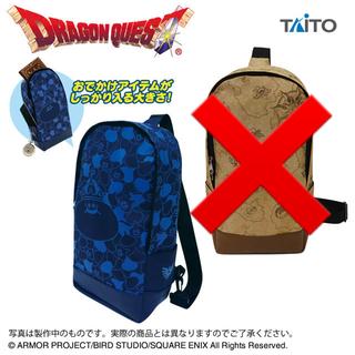 タイトー(TAITO)の新品 ドラゴンクエスト おでかけバッグ (その他)
