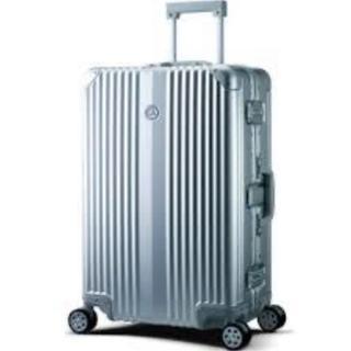 bb様 専用 ☆送料込み☆メルセデスベンツスーツケース(旅行用品)
