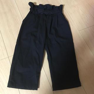 プティマイン(petit main)のプティマイン♡黒♡ズボン(パンツ/スパッツ)