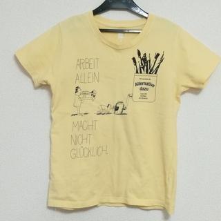 グラニフ(Design Tshirts Store graniph)のグラニフT ユニセックスSS(Tシャツ/カットソー(半袖/袖なし))