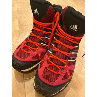 アディダス(adidas)のGORE-TEX adidas トレッキングシューズ 靴 レディース(登山用品)