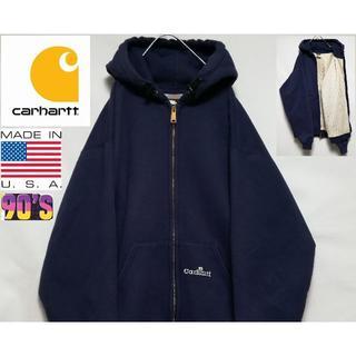 carhartt - CARHARTT USA L アクティブパーカー