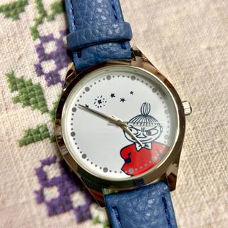リトルミー(Little Me)のムーミン リトルミイ 腕時計(腕時計)