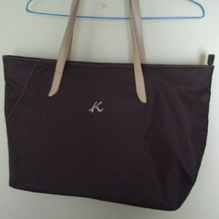 キタムラ(Kitamura)のキタムラ トートバック(多少汚れあり)(トートバッグ)