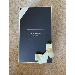 ジョーマローン(Jo Malone)の新品 ギフト包装 イングリッシュ ペアー & フリージア ディフューザー(アロマディフューザー)