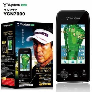 ユピテル(Yupiteru)のユピテル(YUPITERU) ゴルフナビ YGN7000  (その他)
