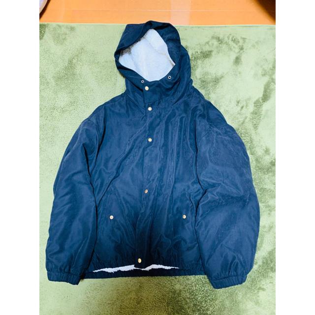 one*way(ワンウェイ)のショートダウン レディースのジャケット/アウター(ブルゾン)の商品写真