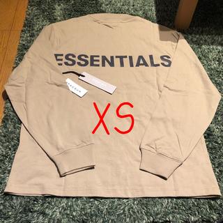 FEAR OF GOD - FOG Essentials Crew Neck Sweatshirt XS