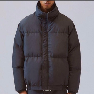 フィアオブゴッド(FEAR OF GOD)のFOG Essentials Nylon Puffer Jacket Small(ブルゾン)