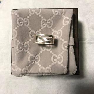 Gucci - GUCCI リング 19 値下げ