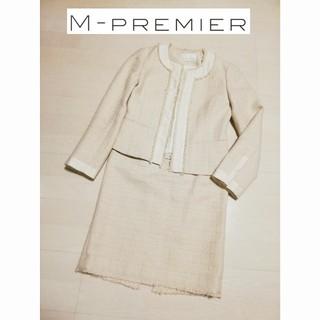 エムプルミエ(M-premier)のエムプルミエ セットアップ スーツ(スーツ)