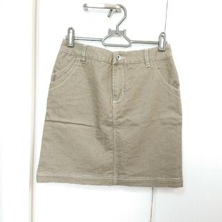イーストボーイ(EASTBOY)のイーストボーイの台形スカート(ミニスカート)