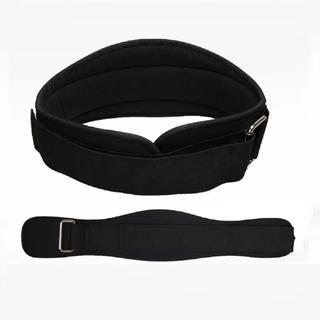 トレーニング 腰痛 サポーター ベルト(トレーニング用品)