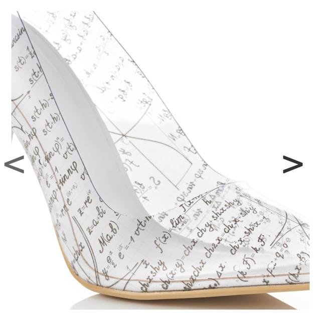 Yellow boots(イエローブーツ)の【新品・美品】Yello パンプス EINSTEIN HEELS レディースの靴/シューズ(ハイヒール/パンプス)の商品写真