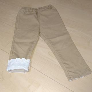 WILL MERY - 7分丈 パンツ 90