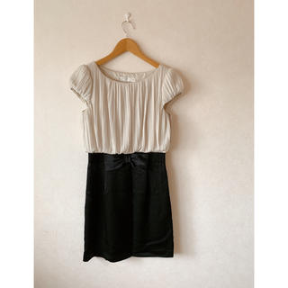 ストロベリーフィールズ(STRAWBERRY-FIELDS)のストロベリーフィールズ フォーマル ドレス ワンピース(ミディアムドレス)