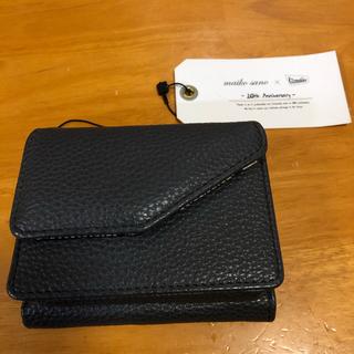 ギズモビーズ(Gizmobies)のMAIKO SANO3つ折財布③(財布)