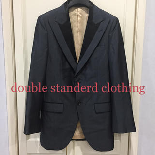 ダブルスタンダードクロージング(DOUBLE STANDARD CLOTHING)のdouble standard clothing ダブルスタンダード ジャケット(テーラードジャケット)