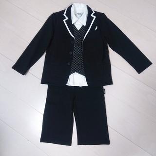 アニエスベー(agnes b.)のキッズ スーツセットagnes b.(ドレス/フォーマル)
