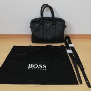HUGO BOSS - ヒューゴ・ボス ビジネスバッグ