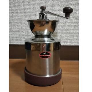 ステンレス  コーヒーミル(調理道具/製菓道具)