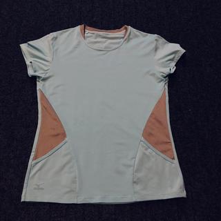 MIZUNO - MIZUNO 半袖Tシャツ