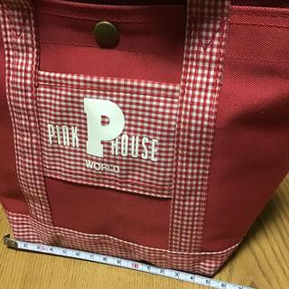 ピンクハウス(PINK HOUSE)のピンクハウス  ショルダーバッグ(ショルダーバッグ)
