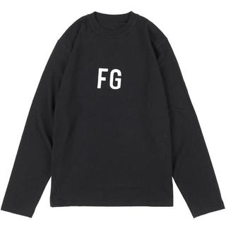 FEAR OF GOD - フィアオブゴッド ロングスリーブTシャツ