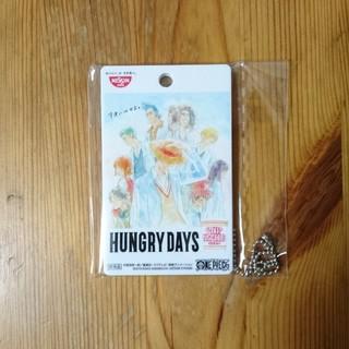 ニッシンショクヒン(日清食品)の日清カップヌードル HUNGRY DAYS カードケース ワンピース(その他)