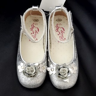 マザウェイズ(motherways)のマザウェイズ【新品・未使用】フォーマル靴17,0cm(フォーマルシューズ)