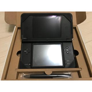 ニンテンドーDS(ニンテンドーDS)のNintendo DS ニンテンドー DSI LL(家庭用ゲーム機本体)