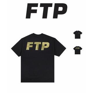 シュプリーム(Supreme)のFUCK THE POPULATION FTP 10 YEAR LOGO TEE(Tシャツ/カットソー(半袖/袖なし))