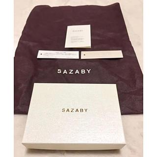 サザビー(SAZABY)のSAZABY 空箱 ショップ袋(ショップ袋)