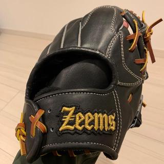 ジームス(Zeems)の【Zeems】軟式グローブ(グローブ)