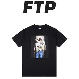 シュプリーム(Supreme)のL FUCK THE POPULATION FTP FORGIVEN TEE(Tシャツ/カットソー(半袖/袖なし))
