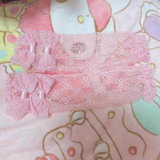 アンジェリックプリティー(Angelic Pretty)のアームカバー(手袋)