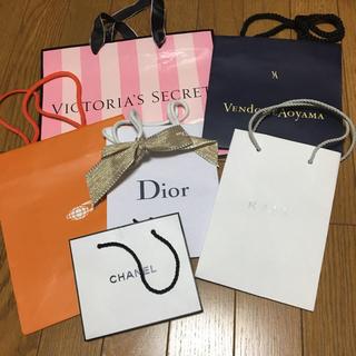 ヴィクトリアズシークレット(Victoria's Secret)のショップ袋(ショップ袋)