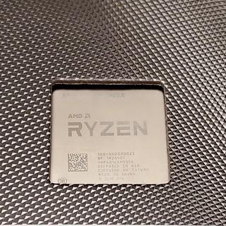 AMD Ryzen 9 3900X 無限五&追加ファン付き(PCパーツ)