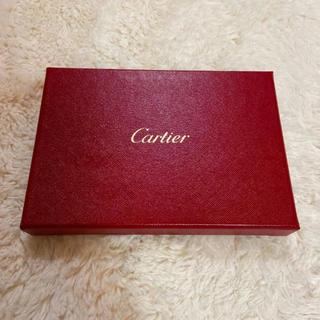 カルティエ(Cartier)のカルティエ パンテール レターセット(非売品)(カード/レター/ラッピング)