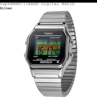 supreme timex 時計