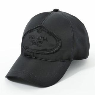 PRADA - PRADA ベースボールキャップ