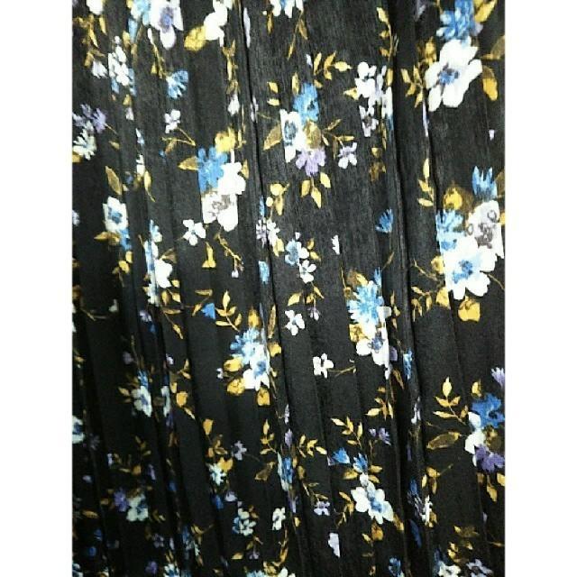 LEPSIM(レプシィム)のお値下げしました❗LEPSIM 花柄プリーツスカート レディースのスカート(ロングスカート)の商品写真