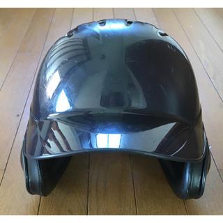 野球ヘルメット(防具)
