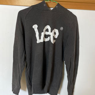 リー(Lee)のLeeパーカー Lサイズ(パーカー)